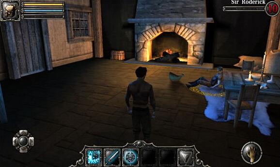 阿尔龙剑影HD修改版 V4.53 安卓版截图3