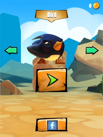 小动物齐飞翔修改版 V1.0.8 安卓版截图2