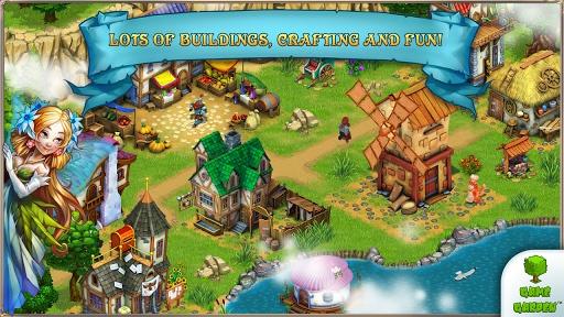 童话王国修改版 V1.0 安卓版截图2