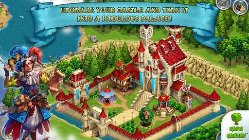 童话王国修改版 V1.0 安卓版截图3