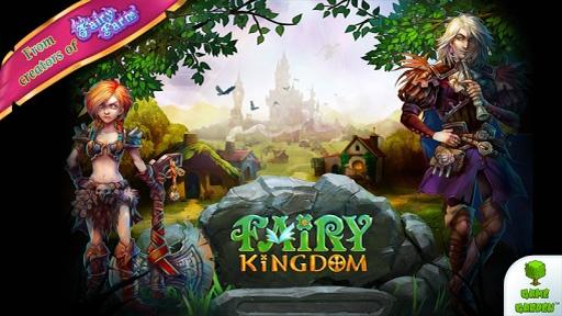 童话王国修改版 V1.0 安卓版截图1