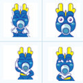 水龙邦邦QQ表情包 +8 免费版