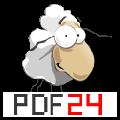 PDF24 Creator(pdf文档格式转换器) V8.6.0 官方多语版