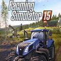 模拟农场15黄金版单独免DVD补丁 V1.0 绿色免费版