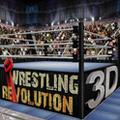 摔角革命3D修改版 V1.0 安卓版