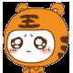 部落虎QQ表情包 +78 免费版