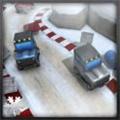 冬日迷你赛车修改版 V1.0 安卓版