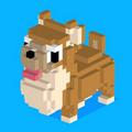 柯基狗狗追骨头无限金币 V1.0.2 安卓版