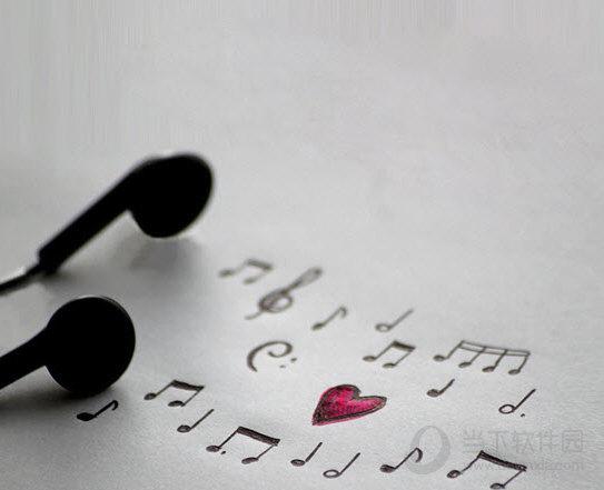 爱的音符主题PPT模板