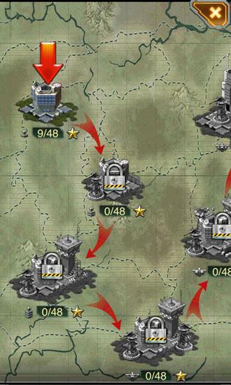 坦克风云修改版 V1.6.1 安卓版截图4