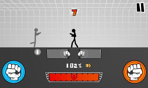 火柴人斗士破解版 V15.0.0 安卓版截图3