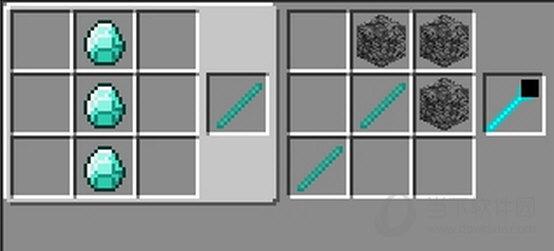 我的世界1.7.10基岩破坏法杖mod