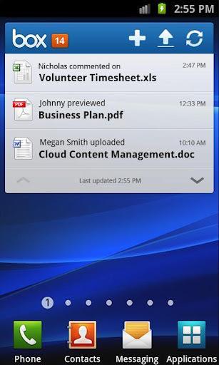 box网盘 V3.7.5 安卓版截图4