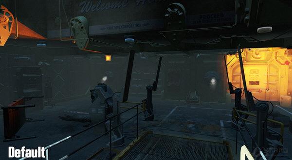 辐射4室内光源修复mod