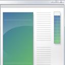 快捷桌面 V1.0 绿色免费版