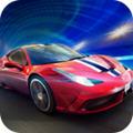 3D狂飙车神修改版 V1.0.0 安卓版