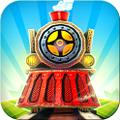 小火车快跑修改版 V1.1 安卓版