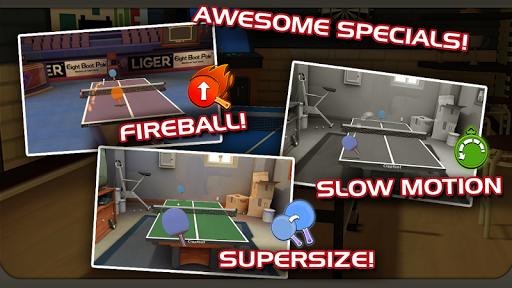 乒乓球大师破解版 V1.0.4 安卓版截图3