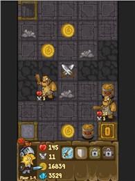 地牢英雄修改版 V1.5 安卓版截图3