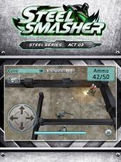 机甲大战修改版 V1.0 安卓版截图2