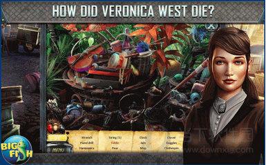 死亡猜想银月牙岛破解版 V1.0 安卓版截图2
