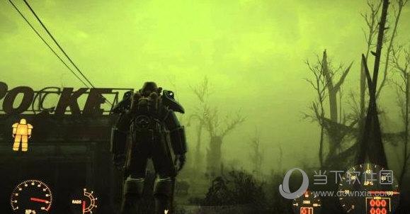 辐射4致命辐射风暴mod