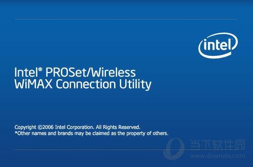 Intel PROSet无线网卡驱动