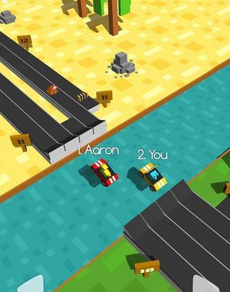 公路车手修改版 V1.0 安卓版截图4