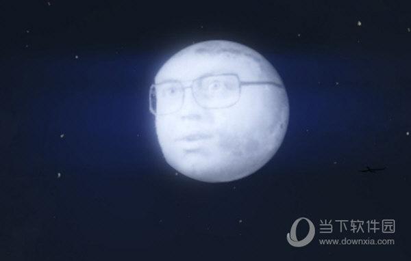 gta5莱斯特月亮mod