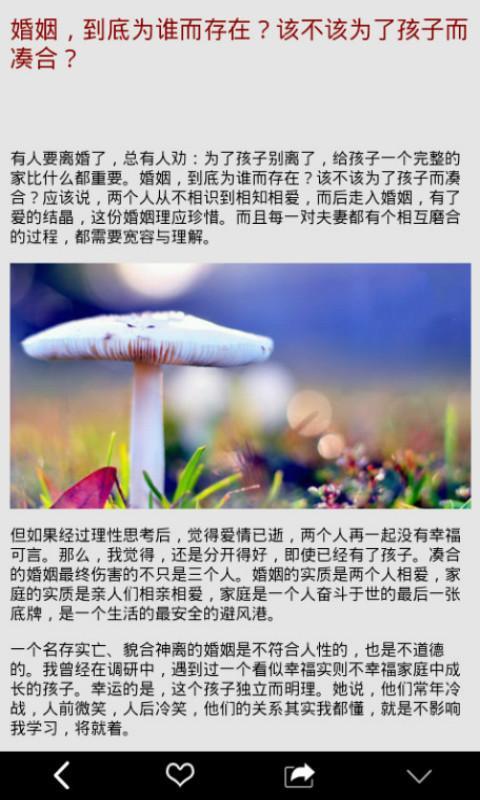 心灵驿站 V7.1.8 安卓版截图5