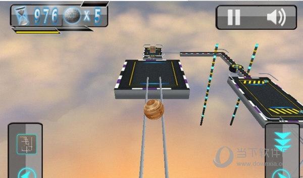 3D平衡球单独免DVD补丁