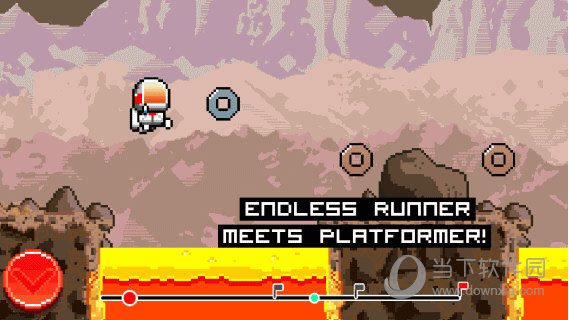 搁浅火星冒险无限金币 V1.0 安卓版截图2
