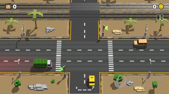循环出租车无限金币版