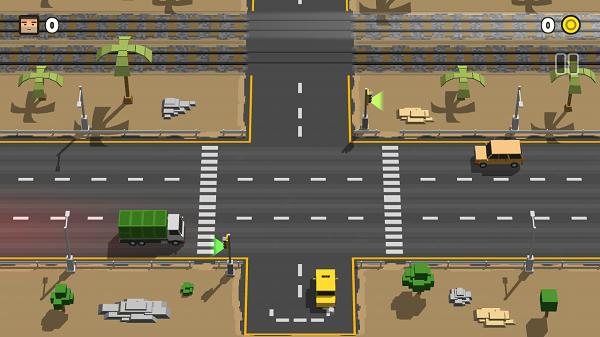 循环出租车无限金币版 V0.09 安卓版截图3
