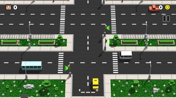 循环出租车无限金币版 V0.09 安卓版截图5
