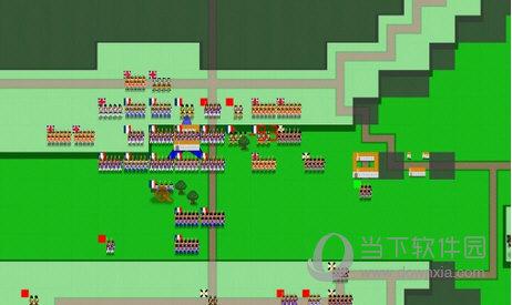 像素兵团滑铁卢汉化版 V1.1a 安卓版截图2