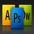 Adobe CS4 五合一 龙卷风版 2.1 简体中文纯净安装版