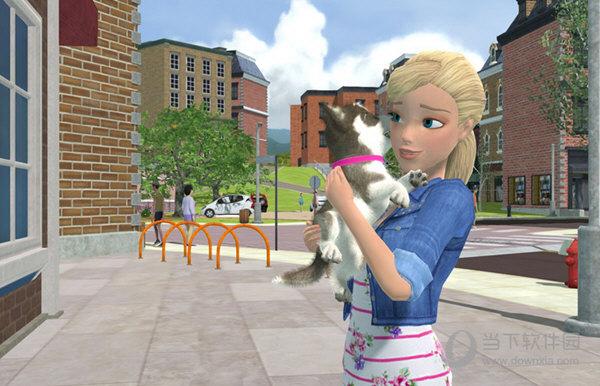 芭比和她的小狗援救破解补丁