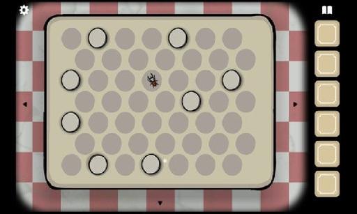 逃离方块锈色旅馆破解版 V1.0.0 安卓版截图4