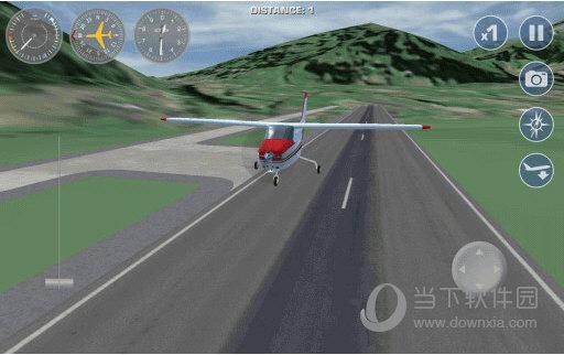 飞越瑞士阿尔卑斯山破解版 V1.4 安卓版截图3