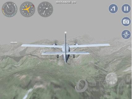 飞越瑞士阿尔卑斯山破解版 V1.4 安卓版截图4