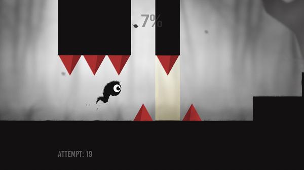 蹦跶蹦跶游戏无限金币版 V1 安卓版截图3