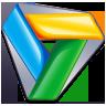 cf进进窗口化工具 V3.8 绿化版