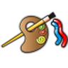 彩色涂鸦画板app V1.3 安卓版