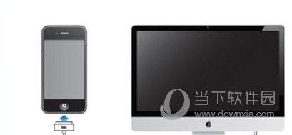 iphone6s与电脑连接界面