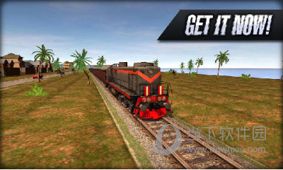 火车司机15破解版