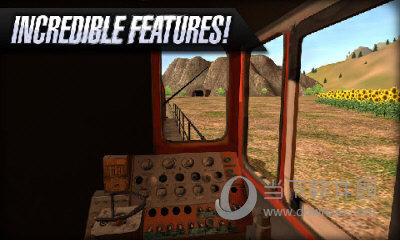 火车司机15修改版 V1.3.4 安卓版截图3