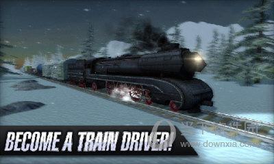 火车司机15修改版 V1.3.4 安卓版截图1