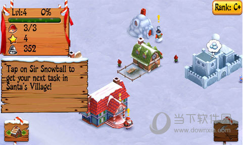 圣诞老人的村庄内购破解版 V1.8 安卓版截图2