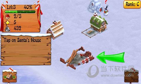圣诞老人的村庄内购破解版 V1.8 安卓版截图4
